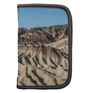 and zabriskie mointains Death valley california pa Organizer