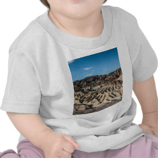 and zabriskie mointains Death valley california pa Tee Shirts