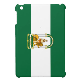 Andalucia (Spain) Flag iPad Mini Cover