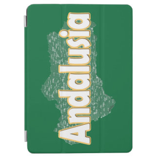 Andalusia iPad Air Cover