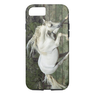 Andalusian Stallion running, PR iPhone 8/7 Case