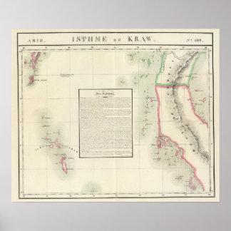 Andaman Islands, Asia 109 Poster