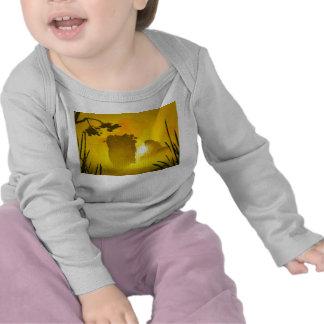Andaman Sea T Shirt