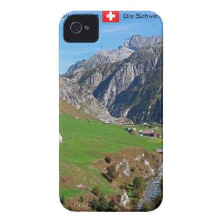 Andermatt iPhone 4 Case