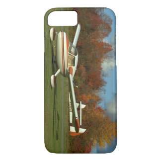 Anderson Greenwood, AG-14_Classic Aviation iPhone 7 Case