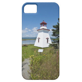 Anderson Hallow Lighthouse in Riverside-Albert, iPhone 5 Covers