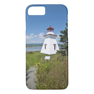 Anderson Hallow Lighthouse in Riverside-Albert, iPhone 8/7 Case
