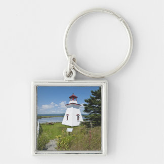 Anderson Hallow Lighthouse in Riverside-Albert, Key Ring