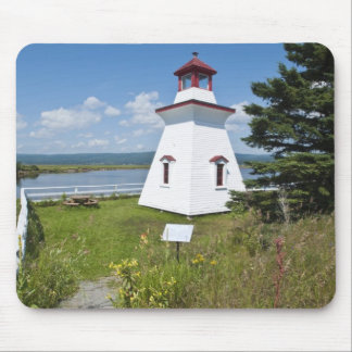 Anderson Hallow Lighthouse in Riverside-Albert, Mouse Mat