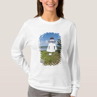Anderson Hallow Lighthouse in Riverside-Albert, T-Shirt