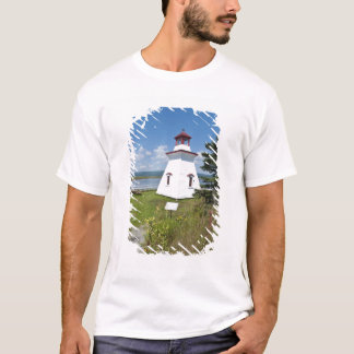 Anderson Hallow Lighthouse in Riverside-Albert, T-Shirt
