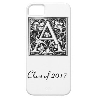 Anderson iPhone 5 Case
