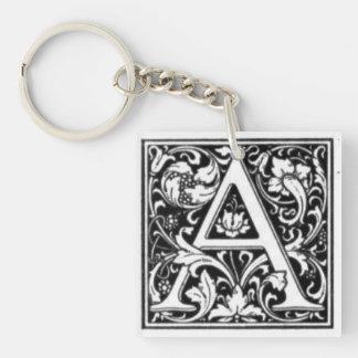 Anderson Keychain