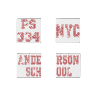 Anderson Magnets