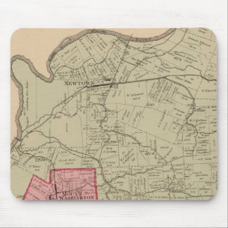 Anderson, Ohio Mouse Mat