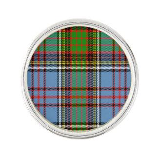 Anderson Scottish Tartan Lapel Pin