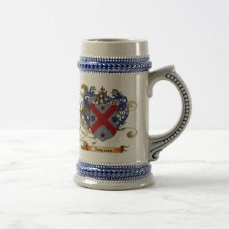 Anderson Shield / Coat of Arms Mug