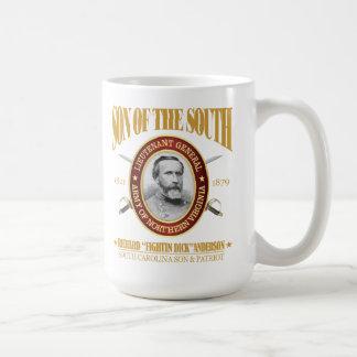 Anderson (SOTS2) Coffee Mug