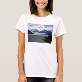 Andes Mountain Range T-Shirt