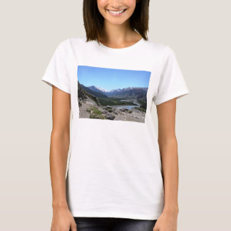 Andes Range, Patagonia T-Shirt