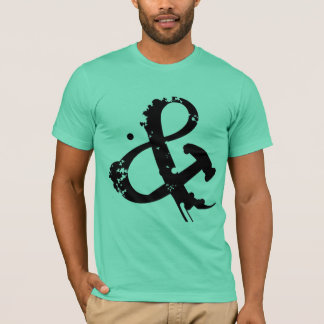 ANDHAMMER ARMY T-Shirt