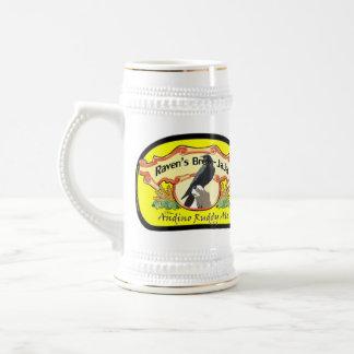 Andino Ruddy Ale mug