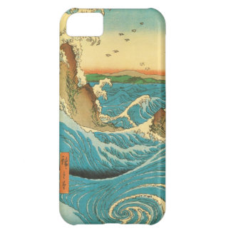Ando Hiroshige  Navaro Rapids iPhone 5C Case