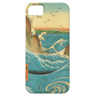 Ando Hiroshige  Navaro Rapids iPhone 5 Cover