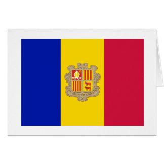 Andorra AD Card
