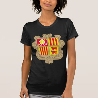 andorra arms T-Shirt