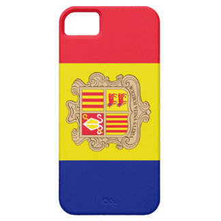 andorra barely there iPhone 5 case