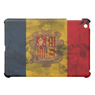Andorra Flag iPad Mini Cases