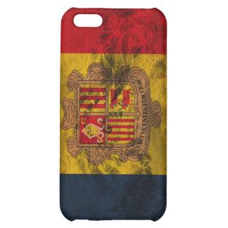 Andorra Flag iPhone 5C Covers
