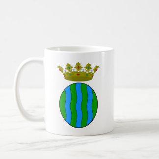 Andorra la Vella, Andorra Coffee Mug