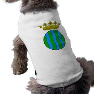 Andorra la Vella, Andorra Dog Tshirt