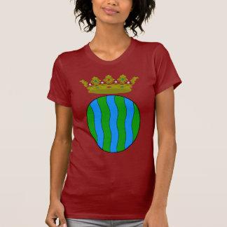Andorra la Vella, Andorra Tee Shirt