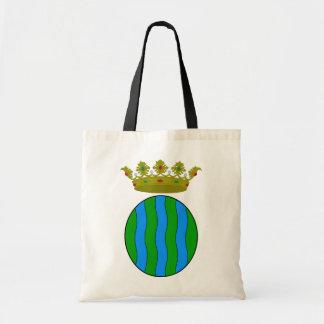 Andorra la Vella, Andorra Tote Bags