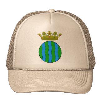 Andorra la Vella Andorra Trucker Hats