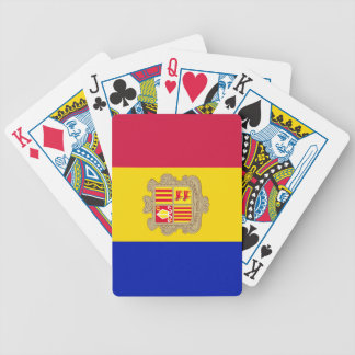 Andorra Playing Cards
