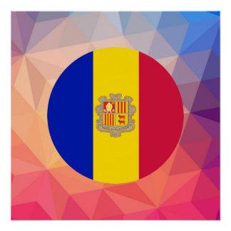 Andorra Souvenir
