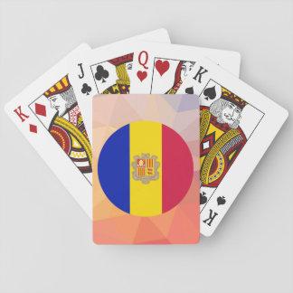 Andorra Souvenir Card Deck