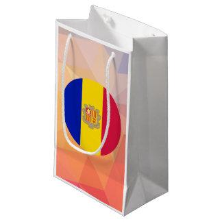 Andorra Souvenir Small Gift Bag