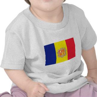 andorra tshirt