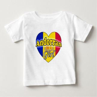 Andorran Girl Shirt