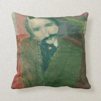 Andre Gide, 1892 Cushion
