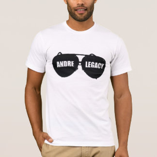 andre legacy T-Shirt