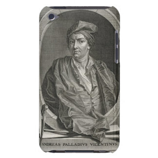 Andrea Palladio (1508-80) engraved by Bernard Pica iPod Touch Case