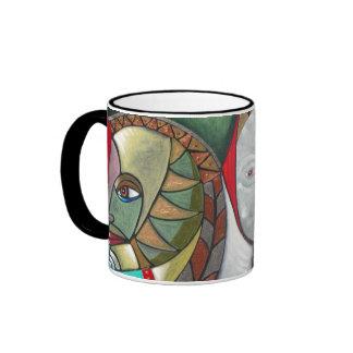 Andrea Ringer Coffee Mug