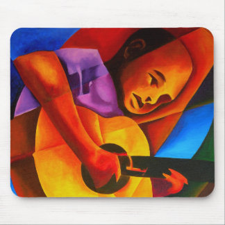 Andres 2006 mouse pad