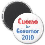 Andrew Cuomo for Governor 2010 Star Design Magnet